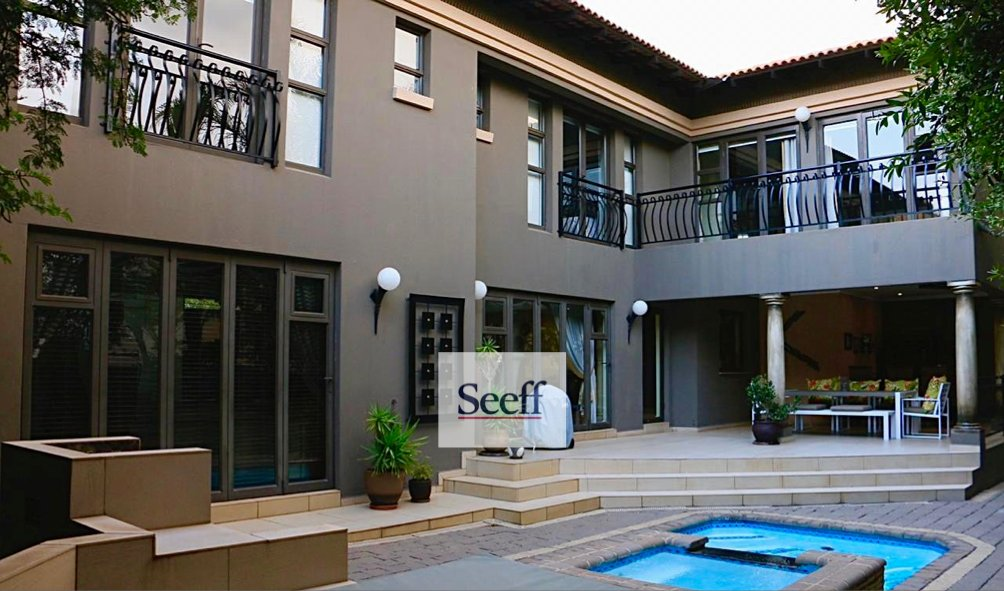 4 Bedroom House for Sale in Thorn Valley Estate