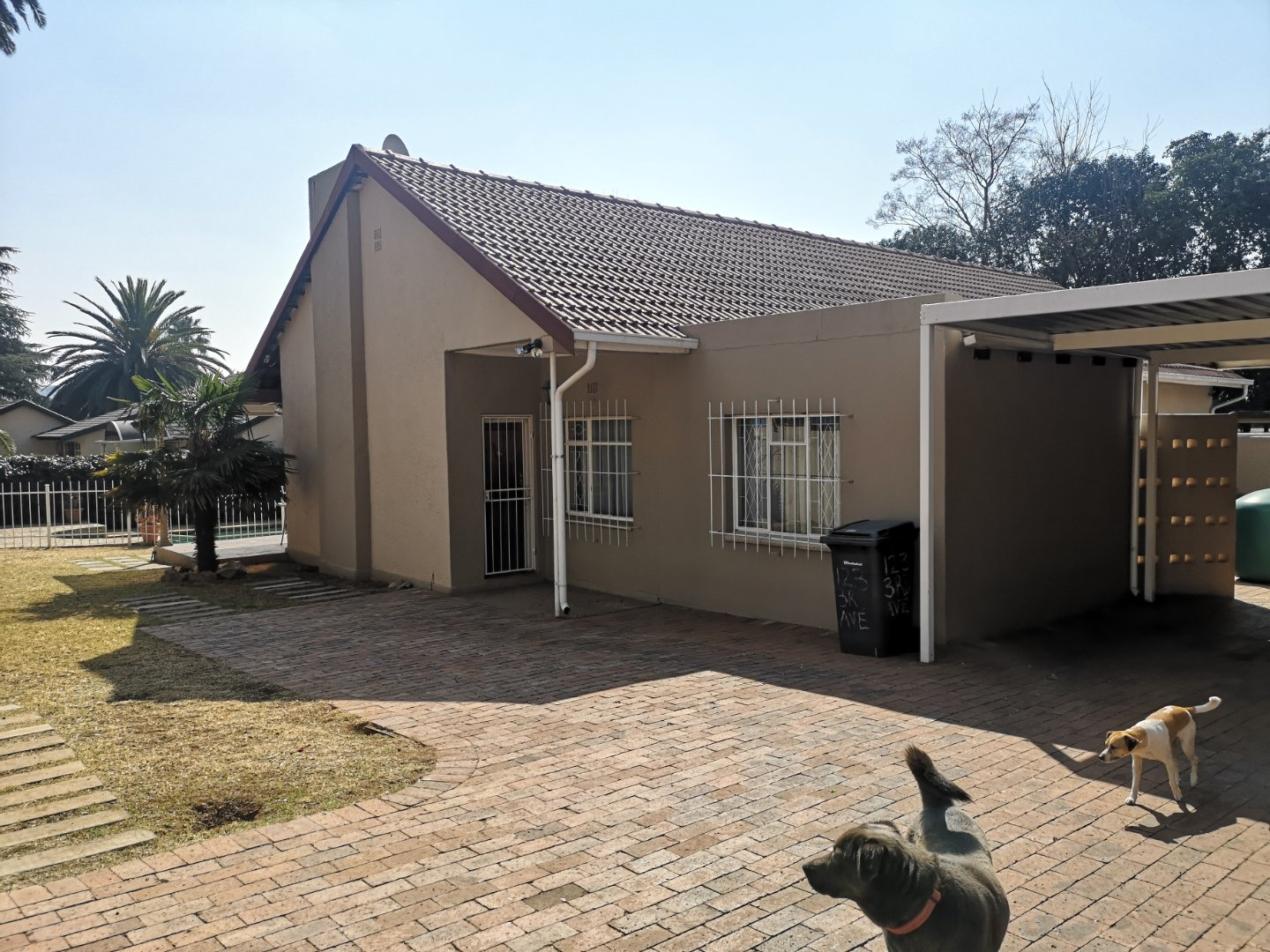 3 Bedroom House for Sale in Edenvale