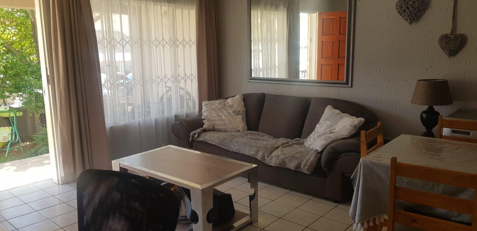 2 Bedroom Garden Unit for Sale in Eden Glen