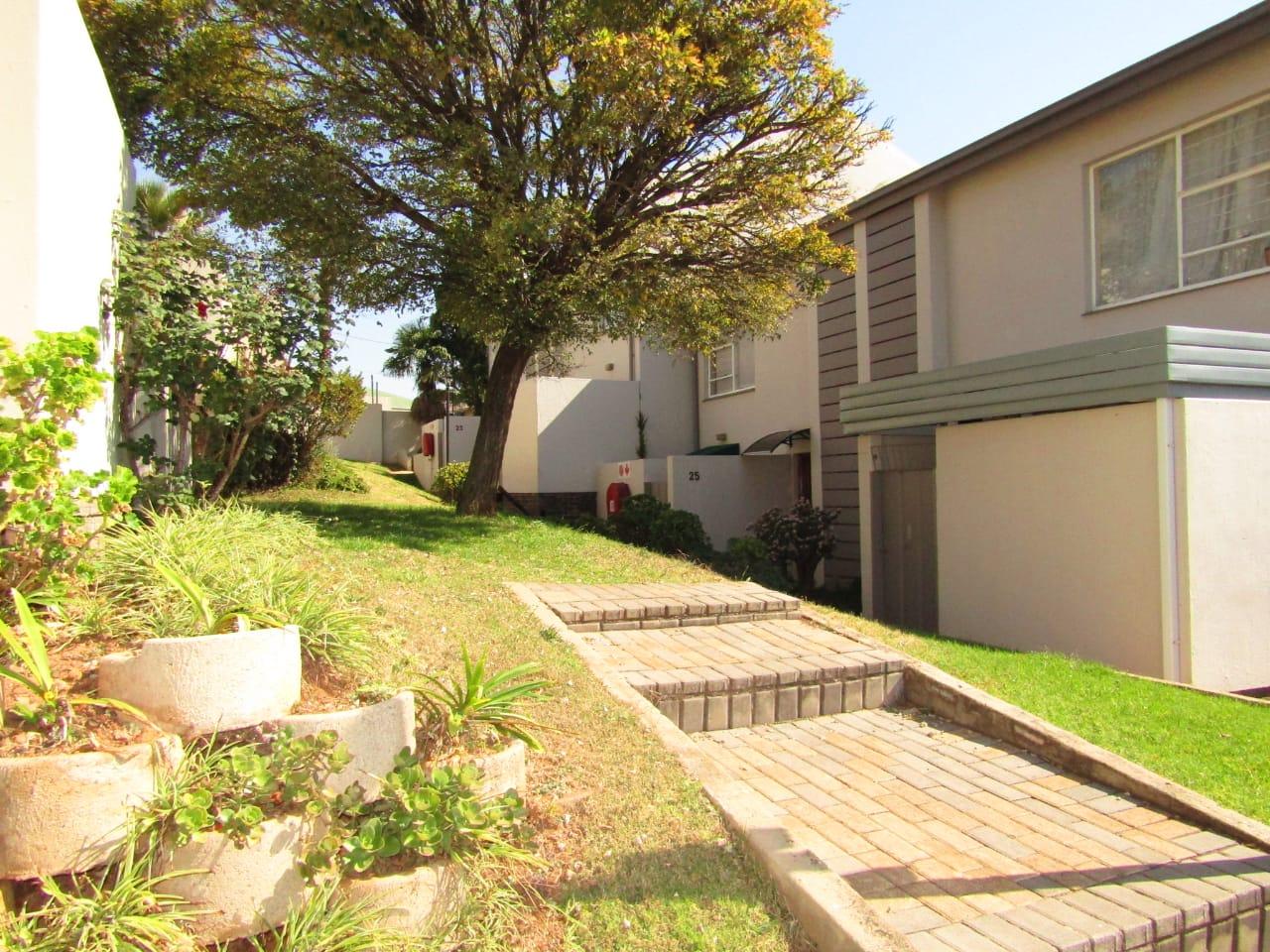 3 Bedroom Garden Unit for Sale in Bedfordview