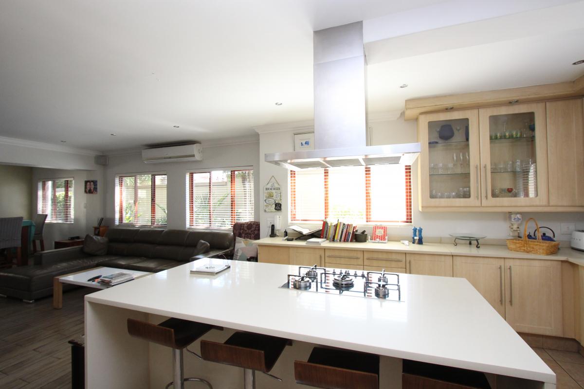 4 Bedroom Cluster Home for Sale in Bedfordview